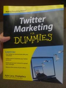 TwitterMarketingBook
